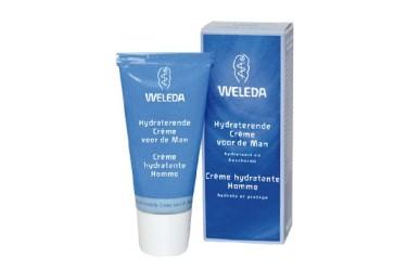 Weleda Hydraterende Crème Men (30 ml)