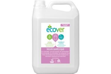 Wol- fijnwasmiddel delicate (Ecover, 5 liter)