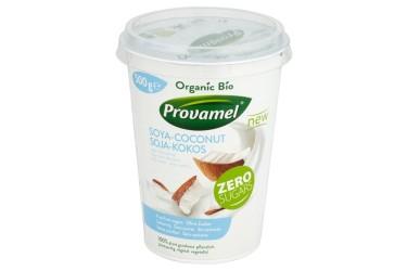 Biologische Yofu Kokos (Provamel, 500 gram)