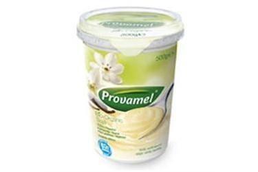 Biologische Yofu Vanille (Provamel, 500 ml)