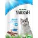 Biologische Chewsticks voor katten met vis (Yarrah, 3 stuks)