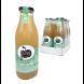 Biologisch Appelsap (Ik Ben Noord, 750 ml)