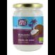 Biologische Kokosolie Geurloos (Ekoland, 100 ml)