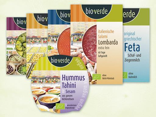 Bioverde biologische producten